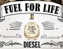 Diesel promo