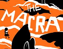 Macra Terror Poster