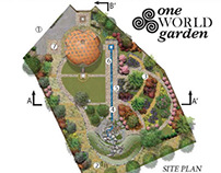 One World Garden // Collaborative Project