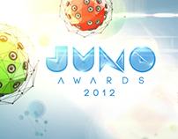 Juno Awards 2012