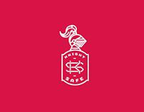 Knight Safe Branding