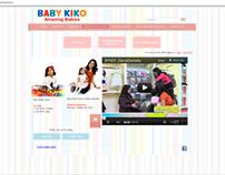 Baby Kiko