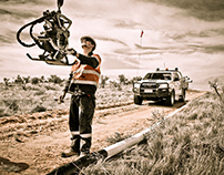 Lean Field Developments - Desert Shoot (Pt 1)