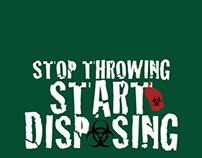 Design For Social Change - Medical Waste