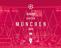 Bayern Munchen Champions League