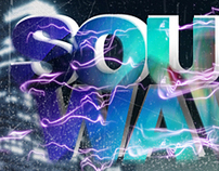 Flyer / Poster : SOUND WAVE