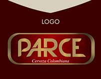 "Branding construccion naming ""PARCE proyect"""