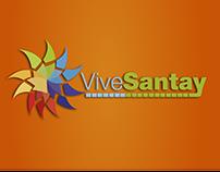 "Brand:""Vive Santay"""