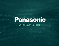 Panasonic Smart 15W Wireless Charger