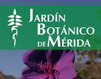 Magazine / Revista Jardin Botanico de Merida