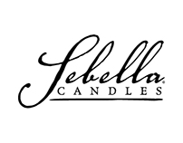 Logo Design for Sebella Candles