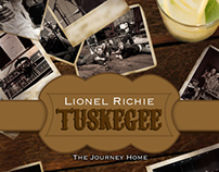 Tuskegee Promotion Poster