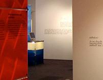 Forum Siemens Vienna Exhibition