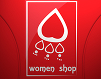 women shop $( for sell )