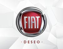 Deseo - FIAT / Alfa Romeo