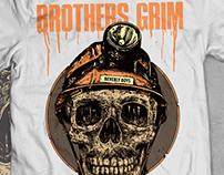 Brothers Grim Edmonton, Canada Hip-hop