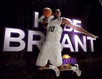 TNT Sports Re-Brand Pitch