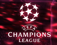Uefa Champions League VS Series //