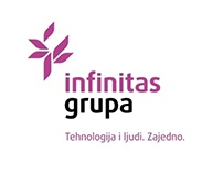 Infinitas grupa, identity redesign