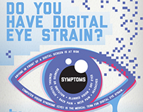 Do You Have Digital Eye Strain?