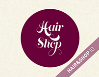 DESARROLLO HAIR AND SHOP