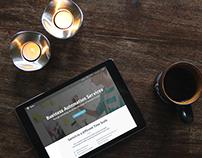 Tetrao - Corporate Website