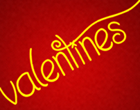 Happy Valentines Fb Timeline Cover