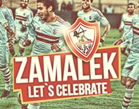 Zamalek(let`s Celebrate)