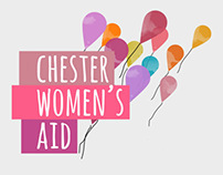 Chester Women's Aid