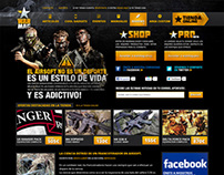 Warmag.es | Blog de Airsoft