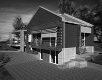House C_PE