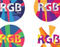 RGB 2012 - Branding
