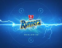 Barcel · Runners Worldwide
