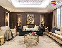 Sazar Design - Private Villa