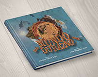 Libro ilustrado • Mundo Durazno