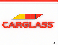 Mueble expositor Carglass