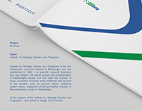 ISSP Brochure