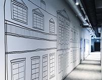 illustrations | Office Culture | Telia, Šiauliai