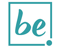 Be Logo Animation