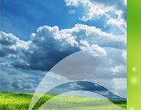 Corporate Magazine for renewable energy enterprise