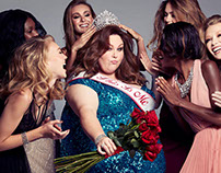 Chrissy Metz for TheWrap