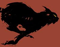Head Dead West / Animal Icons 2