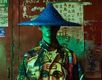 CHINA TOWN - Vanity Teen Magazine
