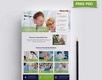 Medical Flyer Free Download