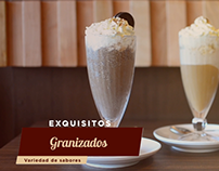 Video Promocional Café Verona