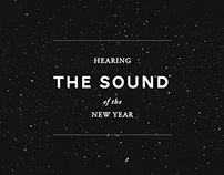 Journe - Hearing the Sound of the New Year • Animation