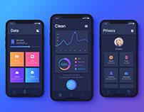 phone clean app