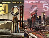 Super Bowl 50 | 51
