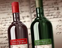 Antico Liquorificio 3 Fontane