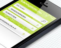 Folkhogskola.nu Mobile web